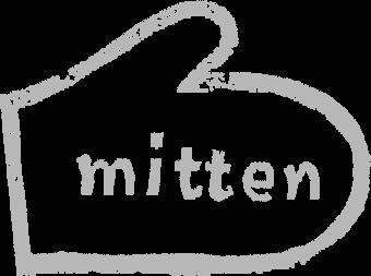 まちのパン屋 mitten